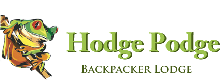 Rustenburg Accommodation, Backpackers, Campsites, Rustenburg, North West-Hodge Podge Backpackers